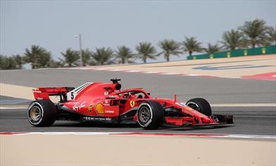 GP BAHRAIN - ANALISI PROVE LIBERE: una bella Ferrari mentre Mercedes ha problemi di setup