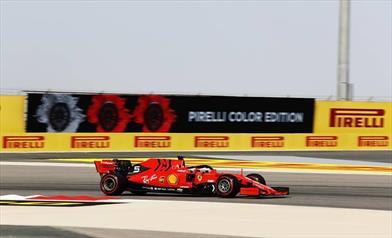 GP BAHRAIN - ANALISI QUALIFICHE: doppietta Ferrari nel segno della potente Power Unit italiana