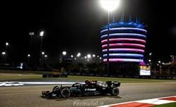 Gp Bahrain - Gara - Vince Lewis Hamilton, ma che bella lotta