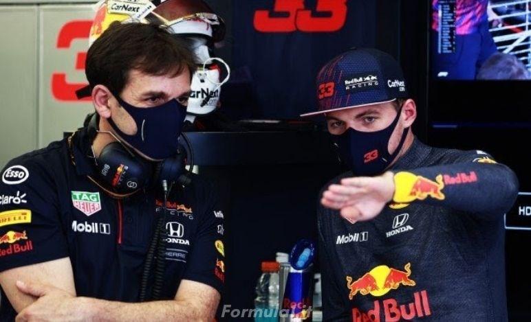 Gp Bahrain - L'anteprima Red Bull e le dichiarazioni di Verstappen