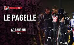 GP Bahrain: le pagelle