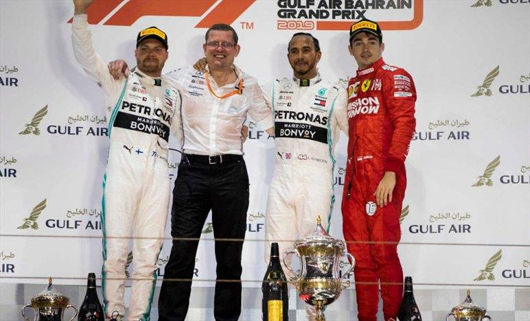 GP BAHRAIN - LE PAGELLE: i voti della seconda gara