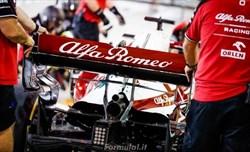 Gp Bahrain - Libere - Alfa Romeo ancora protagonista
