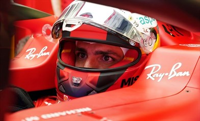 Gp Bahrain - Libere - Ferrari in linea con le aspettative - Gp Bahrain - Libere - Ferrari in linea con le aspettative