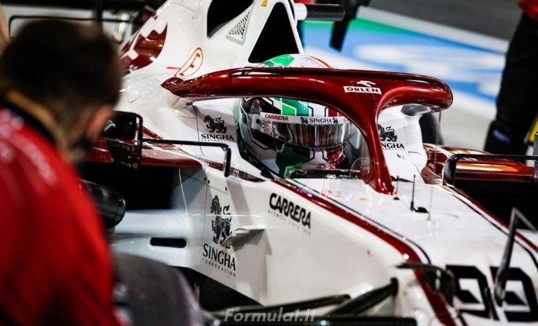 Gp Bahrain - Qualifiche - Alfa Romeo nel mezzo di una lotta epica