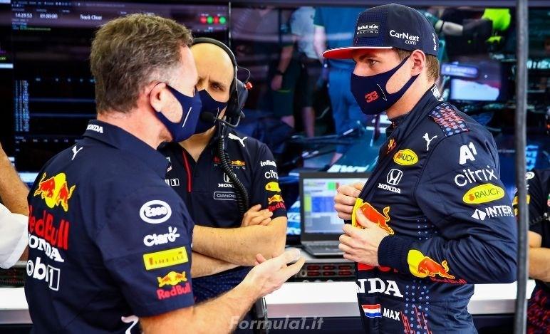 Gp Bahrain - Qualifiche - Inizio perfetto per Verstappen, adesso è l'uomo da battere