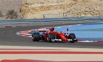 Gp Bahrain: Trionfo di Vettel