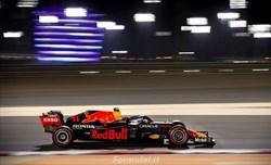 Gp Bahrain - Verstappen davanti a tutti nelle due sessioni