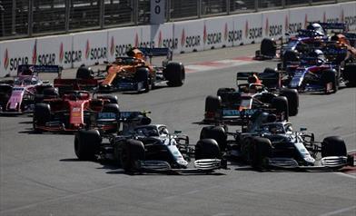 GP BAKU / ANALISI MERCEDES: quale è stata la vera forza della W10 nei primi quattro Gran Premi?