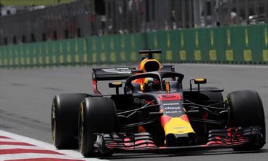 GP BAKU - ANALISI PROVE LIBERE 2: la Red Bull vola ma Ferrari e Mercedes si nascondono