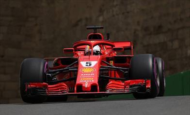 GP BAKU - ANTEPRIMA: i primi aggiornamenti sulla Ferrari SF90 la avvicineranno alla Mercedes