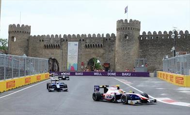 Gp Baku: Bottas il più veloce nelle prime libere - Gp Baku: Bottas il più veloce nelle prime libere