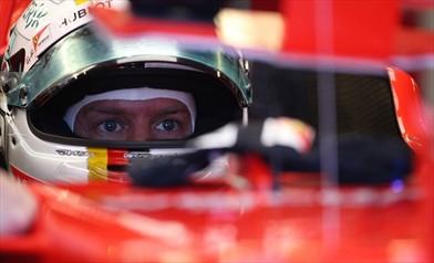 Gp Baku: cosa aspettarsi dalla Ferrari SF70H