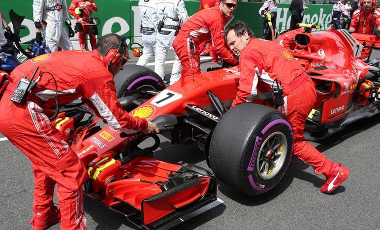 GP BAKU: cosa aspettarsi dalla Ferrari SF71H?