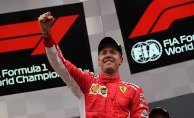 GP BELGIO - ANALISI GARA: trazione e velocità Ferrari stanno rendendo matti i tedeschi