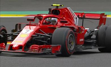 GP BELGIO - ANALISI PROVE LIBERE: Ferrari meglio di Mercedes, aspettando i cavalli delle nuove evolu