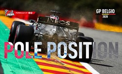 Gp Belgio, qualifiche: l'ennesima umiliazione di una Ferrari allo sbando