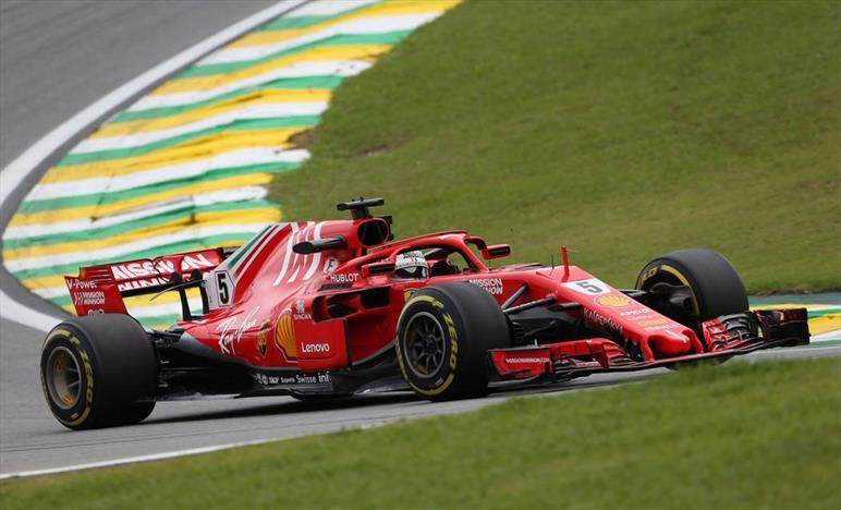 GP BRASILE - ANALISI QUALIFICHE: a Hamilton la pole, alla Ferrari la mossa per vincere il Gp