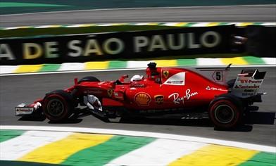 Gp Brasile: l'analisi dei passi gara