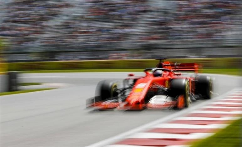 GP Canada, Ferrari presente a metà, Mercedes in agguato