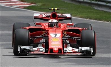 Gp Canada: Ferrari promuove gli sviluppi