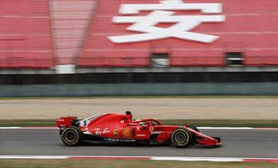 GP CINA - ANALISI PROVE LIBERE: Mercedes leggermente davanti ma la Rossa è vicina