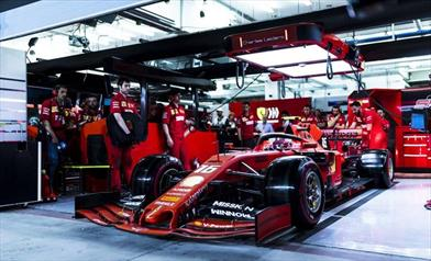 GP CINA - FERRARI PREVIEW:  la Rossa in cerca il riscatto a Shanghai