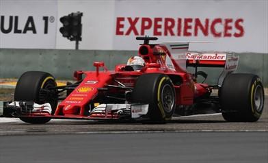 GP CINA: l'analisi della gara