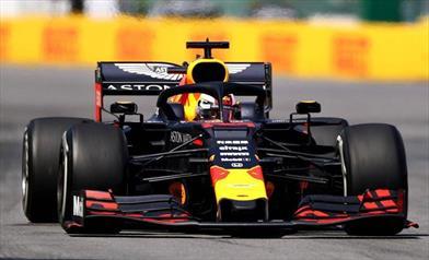Gp del Canada: solo un quinto ed un ottavo posto per la Red Bull  - Gp del Canada: solo un quinto ed un ottavo posto per la Red Bull