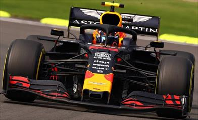 Gp del Messico: Albon felice del quinto posto, mentre Verstappen ha tanto da recriminare