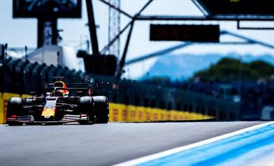 Gp di Francia: Verstappen raccoglie un buon quarto posto, Gasly decimo grazie ad una penalità - Gp di Francia: Verstappen raccoglie un buon quarto posto, Gasly chiude fuori dai punti