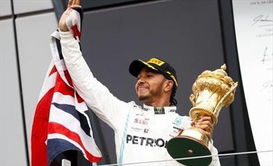 Gp di Gran Bretagna: Hamilton vince e stupisce togliendo il giro veloce a Bottas