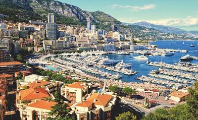 GP di Monaco, storia del più prestigioso appuntamento del circus