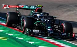 GP Emilia Romagna, qualifiche: Bottas beffa Hamilton nel finale