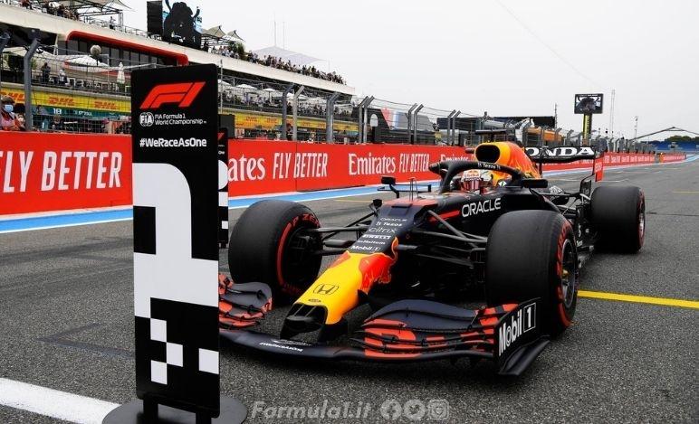 Red Bull - Gp Francia