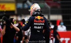 Gp Francia - Qualifiche - Verstappen vola, è in pole position - Gp Francia - Qualifiche - Verstappen vola, è in pole position