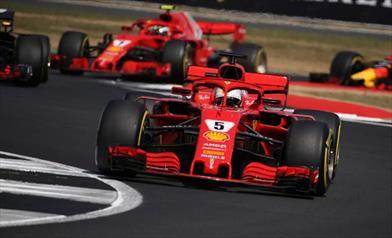 GP GERMANIA - ANTEPRIMA: la Ferrari parte con i favori del pronostico ma...