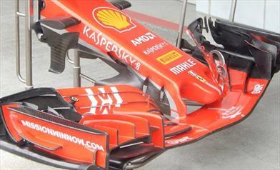 GP GIAPPONE - ANALISI PROVE LIBERE: Ferrari in difficoltà sulle gomme