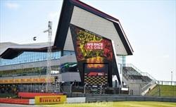 Gp Gran Bretagna: gli orari del nuovo format con qualifiche sprint