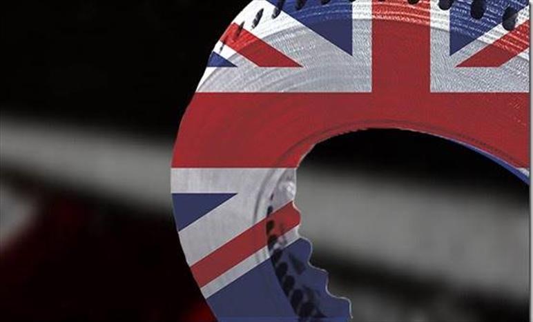 Gp Inghilterra 2019 - Analisi circuito e punti di frenata