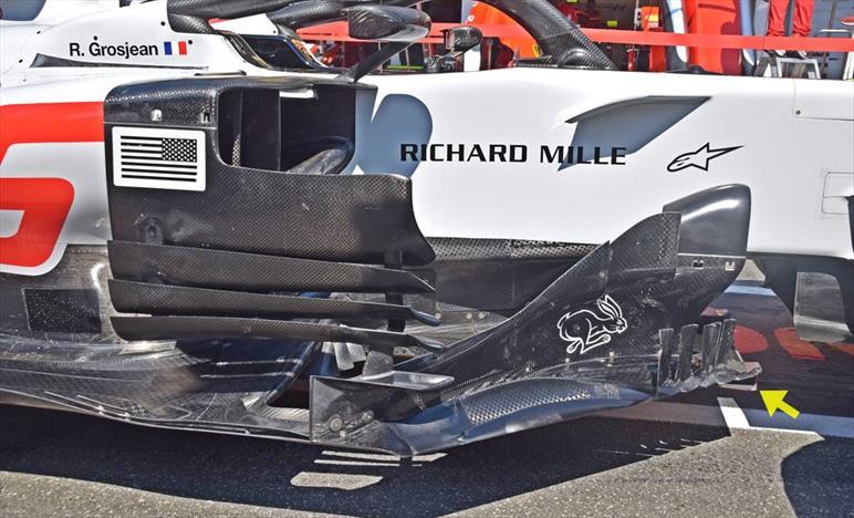 GP ITALIA - ANALISI GARA - Parte 2: squalifica di Grosjean, deludente Sauber, sorprendente Williams