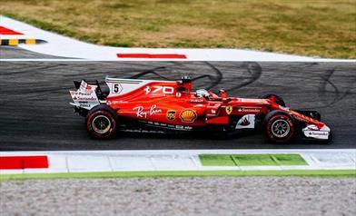GP ITALIA - ANTEPRIMA: la volta buona della Ferrari, per il mondiale e per Marchionne