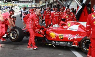 Gp Italia: è lecito sognare una vittoria della Ferrari a Monza?