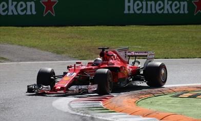 Gp Italia: perchè questa differenza di prestazioni tra Mercedes e Ferrari rispetto al Belgio?