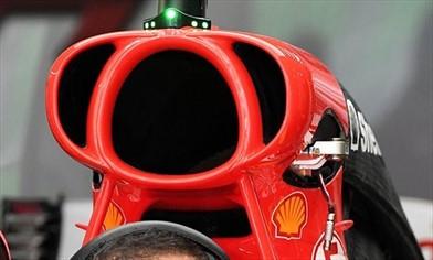 Gp Malesia: la Ferrari mette le orecchie per....