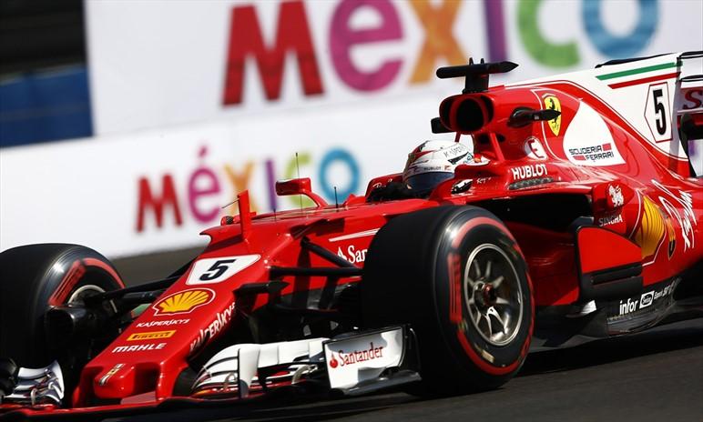 Gp Messico 2017 - Qualifiche - Analisi strategie
