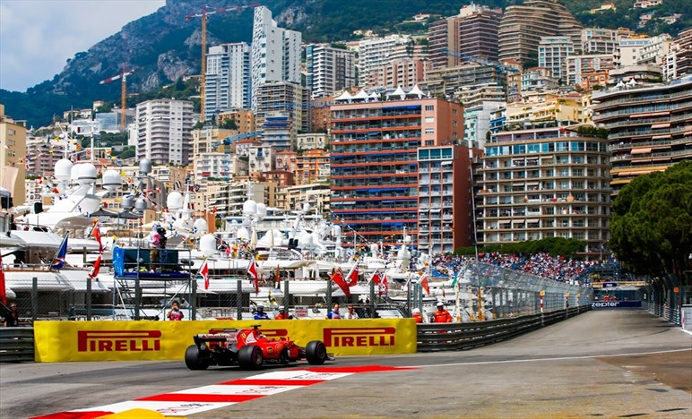 Gp Monaco 2017 - Libere - Analisi strategie