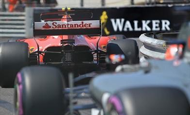Gp Monaco: Analisi delle FP3 - Ferrari conferma il doppio monkey seat evoluto