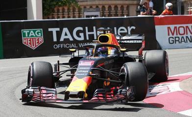 GP MONACO - ANALISI QUALIFICHE: astronave RedBull ma Vettel tiene ls gara aperta