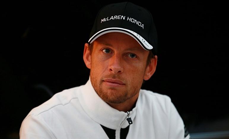 Gp Monaco: Button penalizzato in griglia di 15 posizioni